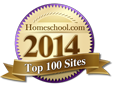 Voted #1 by Homeschool.com