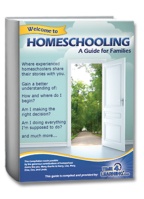 welcome to homeschooling guide