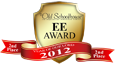 Old Schoolhouse TOS award