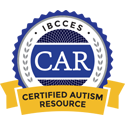 IBCCES - Certified Autism Resource