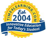 Time4Learning established in 2004