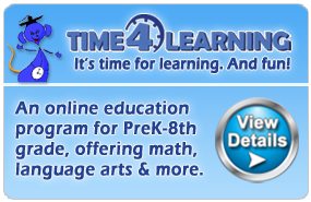 visit Time4Learning