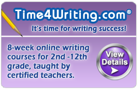 Visit Time4Writing