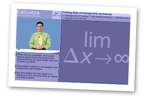 how to learn calculus in high school