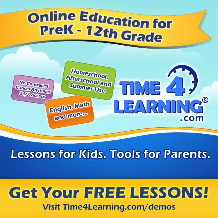 Online education program for homeschool, afterschool, remediation and ...