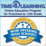 Online Education Program for PreK - 12th Grade