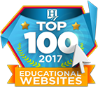 Homeschool.com 2017 Top 100 Educational Website