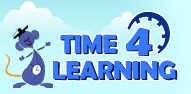 Time4Learning.com Home