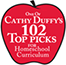 Cathy Duffy Top 100 2017