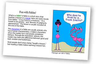 Fourth Grade Curriculum Lesson Plan Activities Time4learning