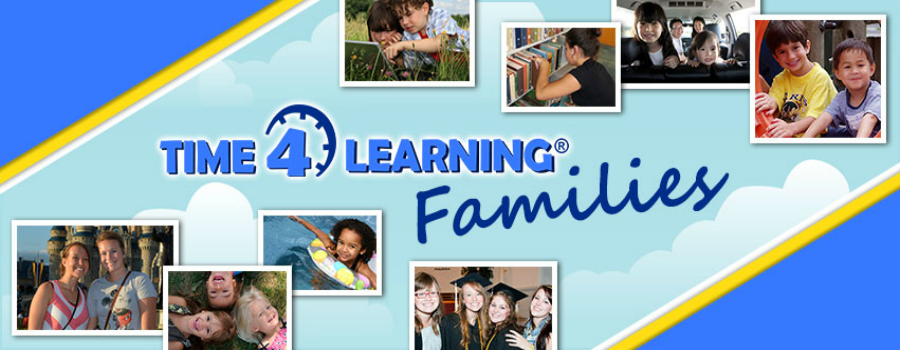 Support for Time4Learning Families on Facebook