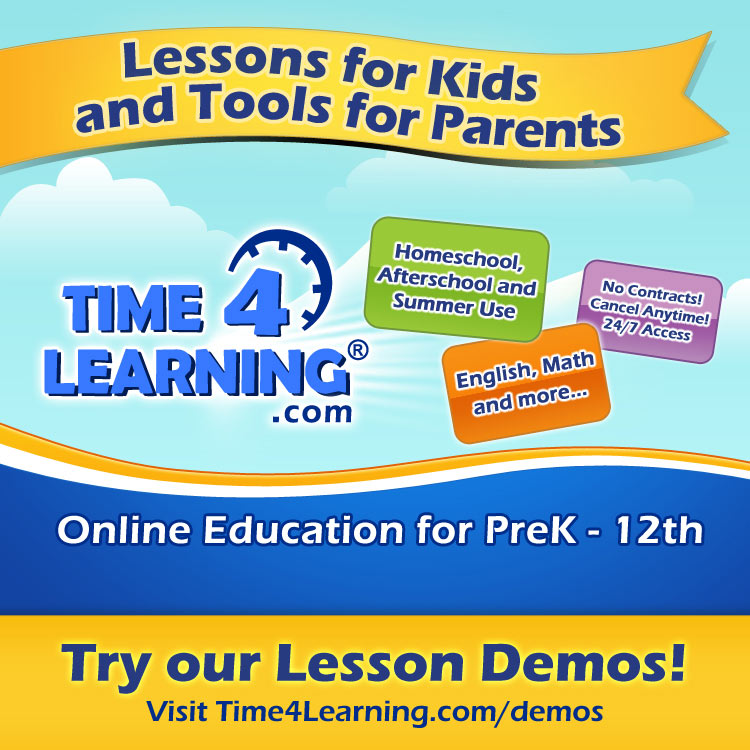 www.time4learning.com login