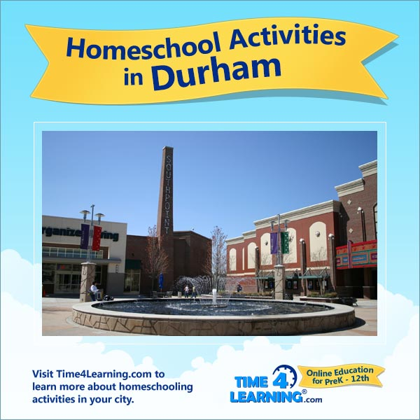 Homeschooling in Durham