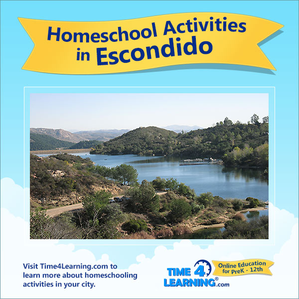 Homeschooling in Escondido