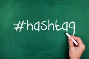 How Homeschoolers Can Use Social Media Hashtags