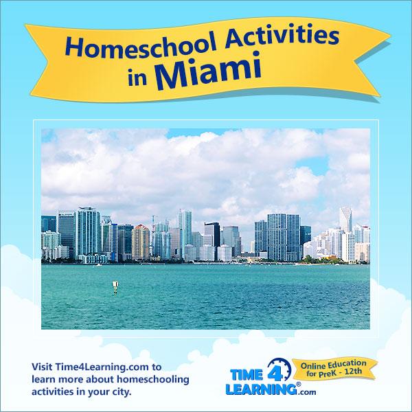 Homeschooling in Miami