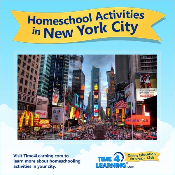 Homeschooling in New York City