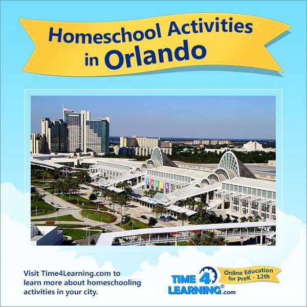 Homeschooling in Orlando
