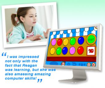 Time4Learning Can Be Used With ABC Mouse®
