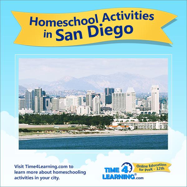 Homeschooling in San Diego