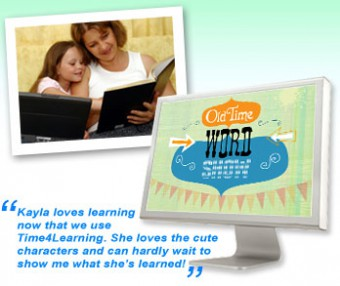 2nd Grade Language Arts Lesson Plans