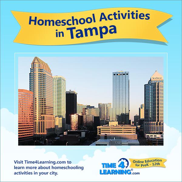 Homeschooling in Tampa