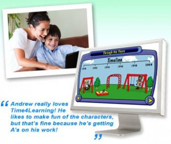 Third Grade Software