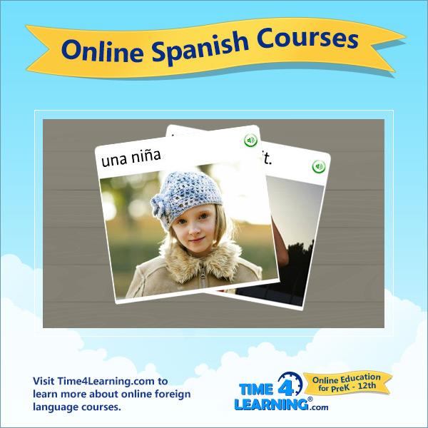 Learning Spanish Latin America 74