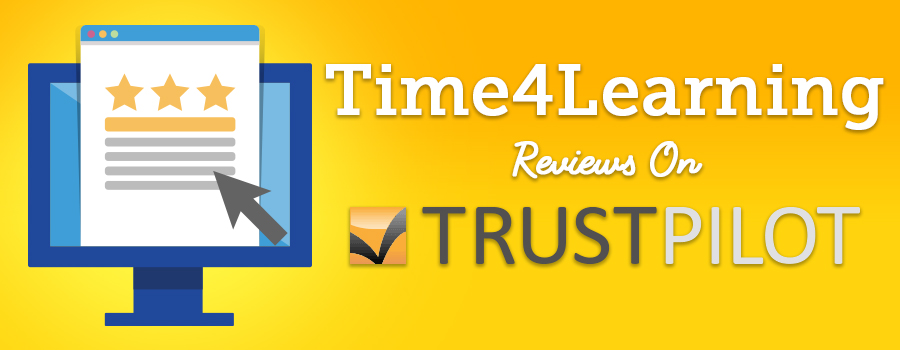 Time4Learning Reviews on Trustpilot